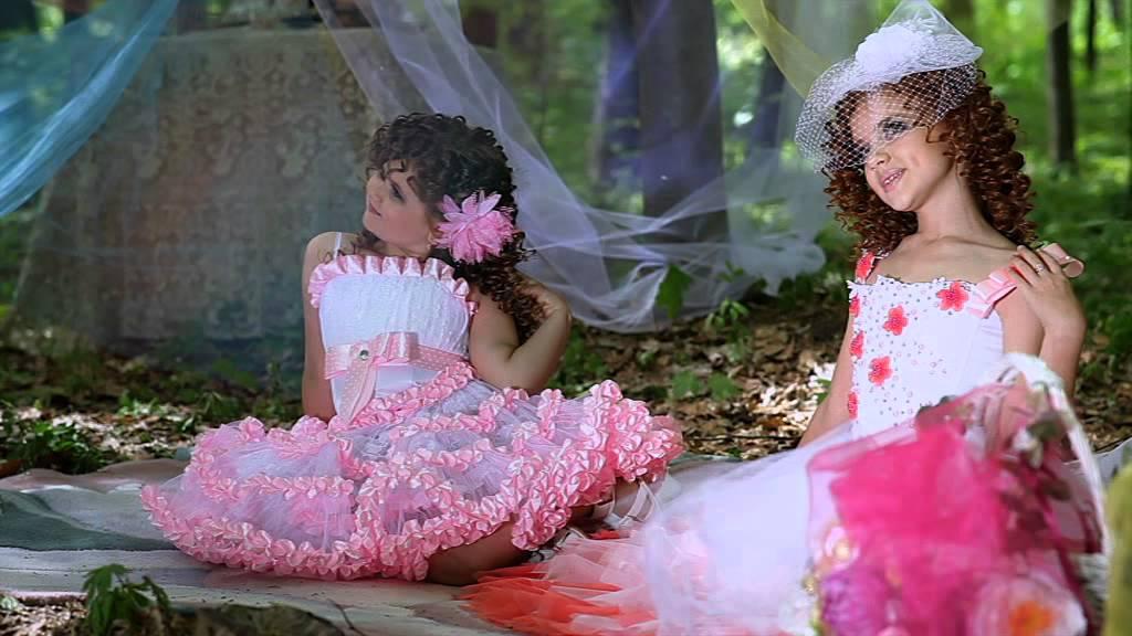 Купить детские платья оптом в Украине