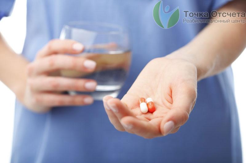 Последствия алкоголизма: что происходит в организме пьющих людей