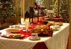 Рождественские традиции Англии