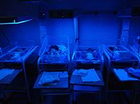 Недоношенные дети имеют важное преимущество перед остальными