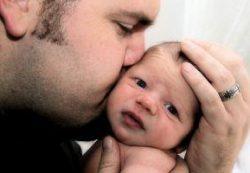 Профессия папы отражается на здоровье ребенка