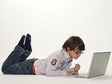 Компьютеры, телефоны и планшеты могут быть полезны для подростков
