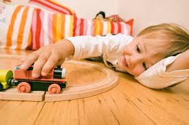 Сколько должен двигаться здоровый ребенок в течение дня?