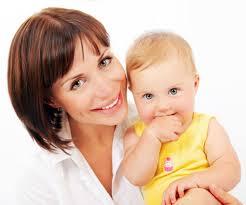 Разделите с ребенком радость хождения