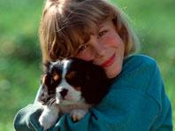 Психологи настоятельно рекомендуют покупать детям домашних животных