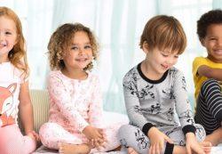 Одежда Carters: модным можно быть с самого рождения