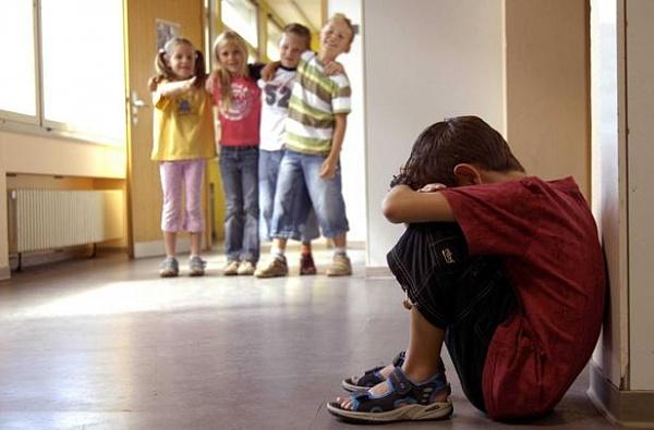 Психология межличностных проблем у детей