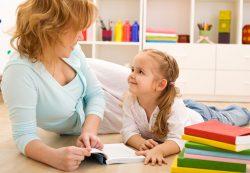О эффективном воспитании ребёнка. На заметку родителям