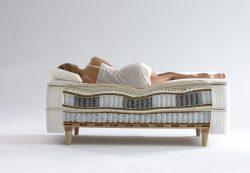 Качественные матрасы для здорового сна