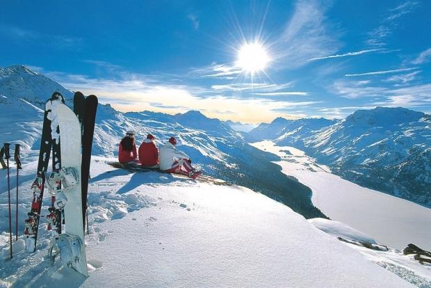 Горный Кавказ для круглогодичного отдыха