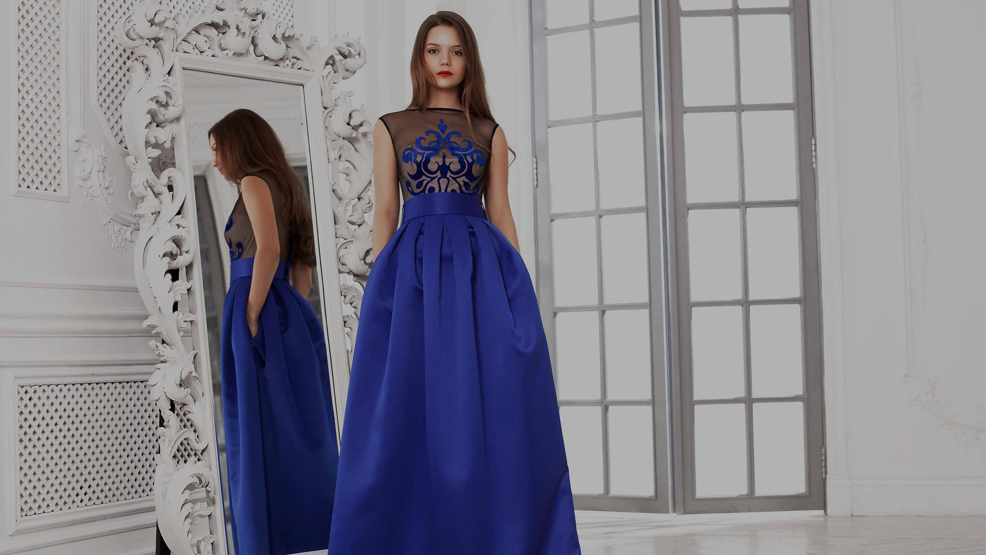 Какое платье выбрать для вечеринки