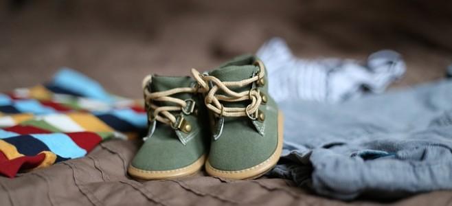 Как одевать ребенка зимой на прогулку