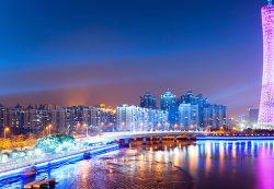 5 мест которые нужно посетить в Гуанчжоу