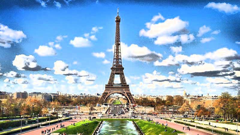 Что нужно знать перед поездкой во Францию