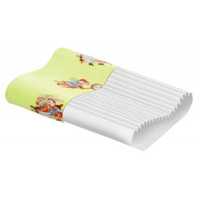 Ортопедические подушки для детей – залог красивой осанки