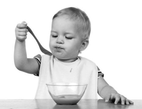 Нарушение пищеварения у детей: что нужно знать родителям?