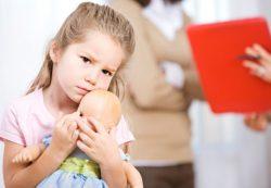 Специалисты разработали новый тест, позволяющий диагностировать аутизм