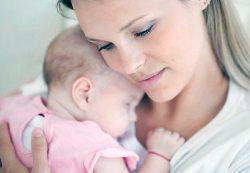 Дакриоцистит у новорожденного