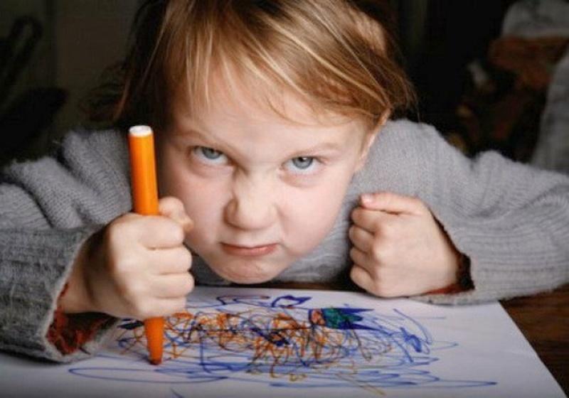 Неврологи научились находить людей, склонных к депрессии, уже в младенчестве