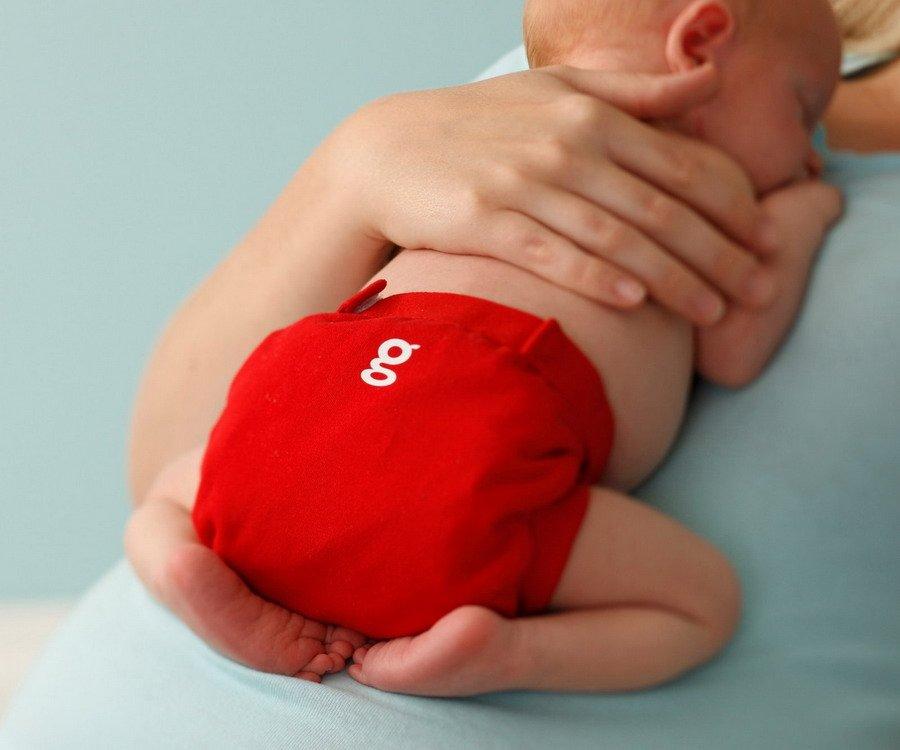 Водянка яичек у новорожденных