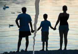 Количество детей зависит от места жительства