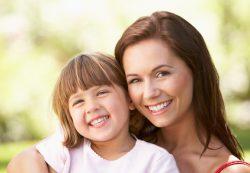 Воспитание хороших привычек у детей