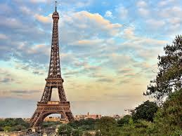 Величественный Париж