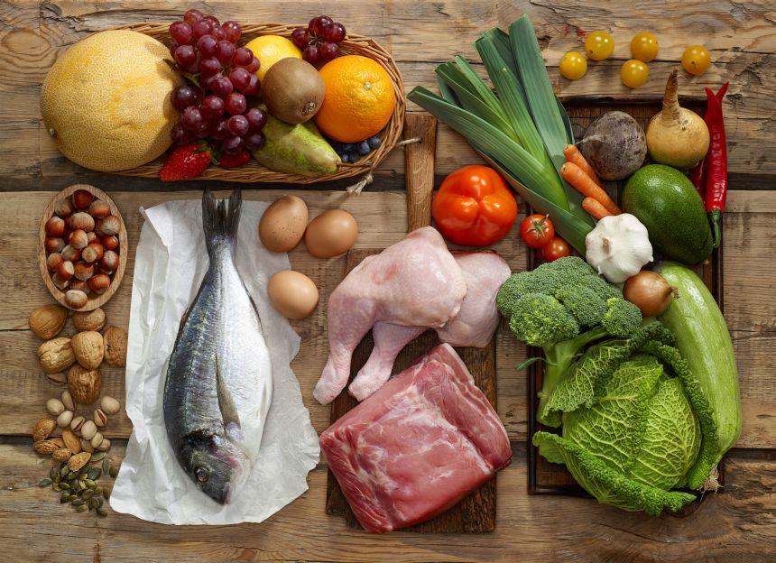 Здоровое питание. Мифы и реальность