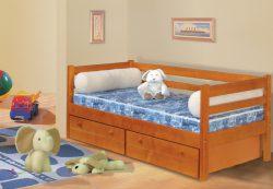 Ультрамодная меблировка детской комнаты