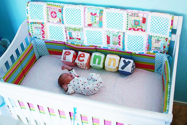 Купить матрас в детскую кроватку: аргументы в пользу оптимального выбора