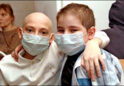 Почему дети болеют раком: причины и профилактика детской онкологии