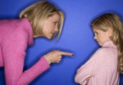 Дети, у которых строгие родители, учатся хуже, чем их сверстники