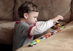 Вундеркинды, дети с аутизмом и связь между ними