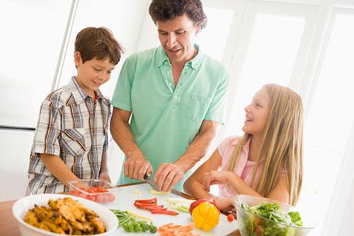 Здоровье малыша – что зависит от родителей?