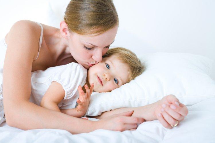Забота о будущем вашего ребёнка