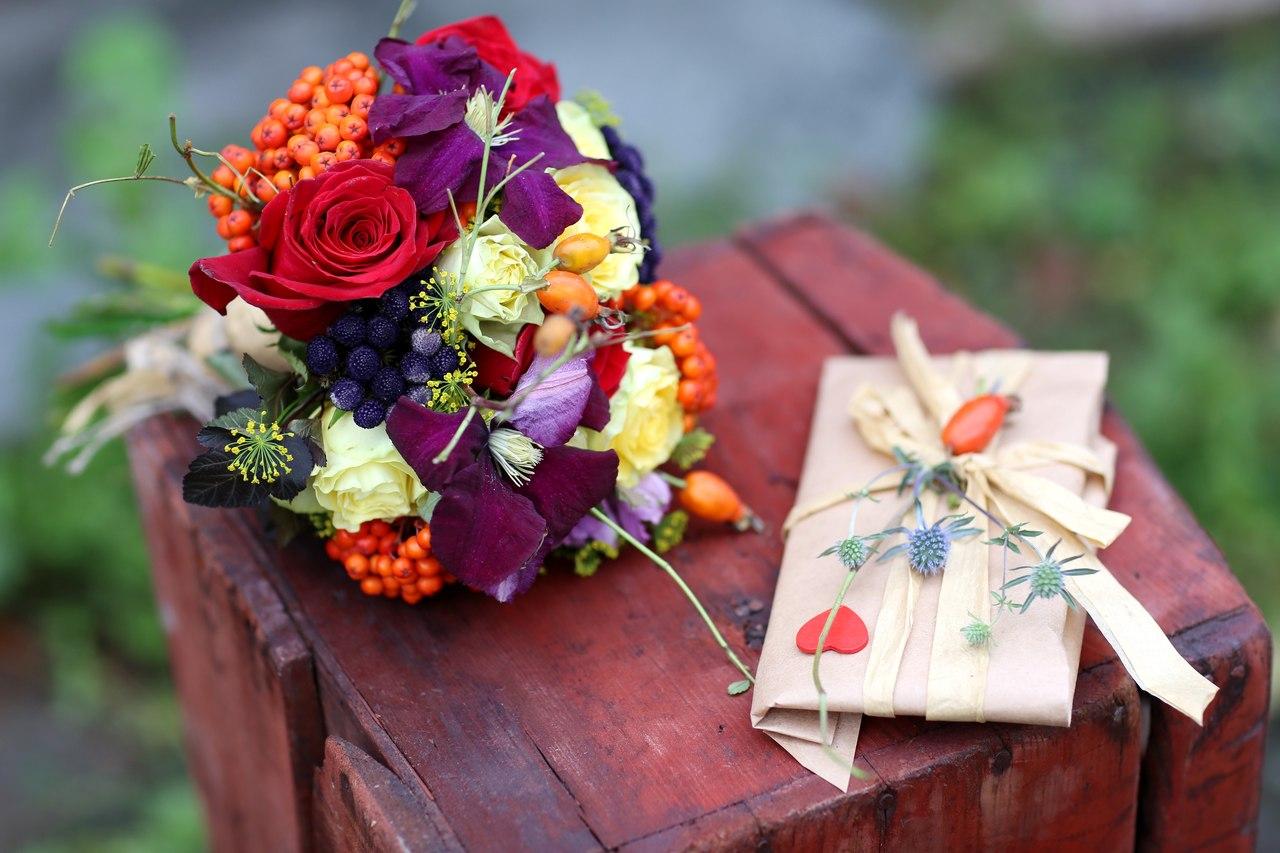 Лучшие позитивные эмоции подарит доставка цветов