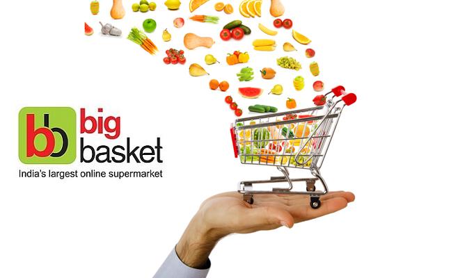 Особенности деятельности компании «Big Basket»