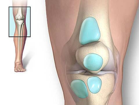 Качественное лечение коленных суставов в Германии. Дорого?