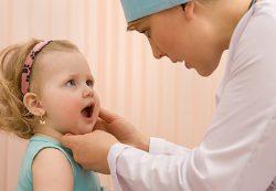 Аденоиды у детей: симптомы, профилактика, лечение