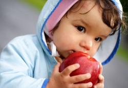 Здоровье ребенка – крепкий сон!