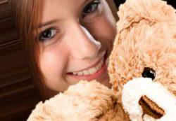 От чего зависит детская застенчивость?