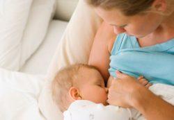 Нехватка грудного молока: что делать?