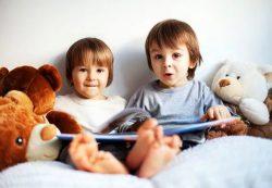 Современное воспитание детей