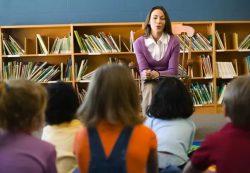 Методы воспитания школьников