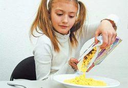 Каким должен быть завтрак школьника?