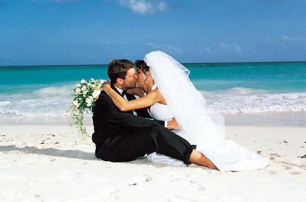 Где провести медовый месяц