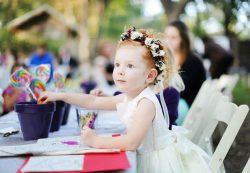 Как должен развлечь детей ведущий на свадьбе