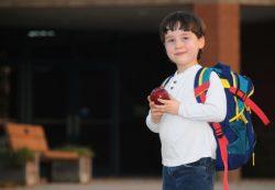 Как выбрать портфель для ребенка