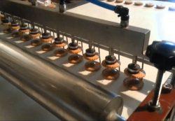 Лучшее оборудование для пекарен и кондитерских цехов от дилерской компании RPS