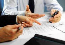 Юридическое сопровождение в бизнесе — без юриста никуда